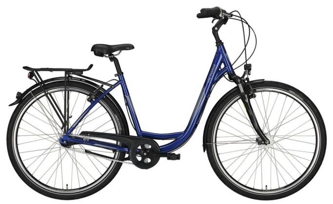 Citybike Victoria Urban 1.4 / 1.7 2017