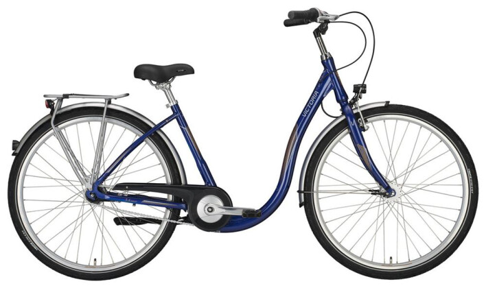 Citybike Victoria Urban 1.9 / 3.4 2017