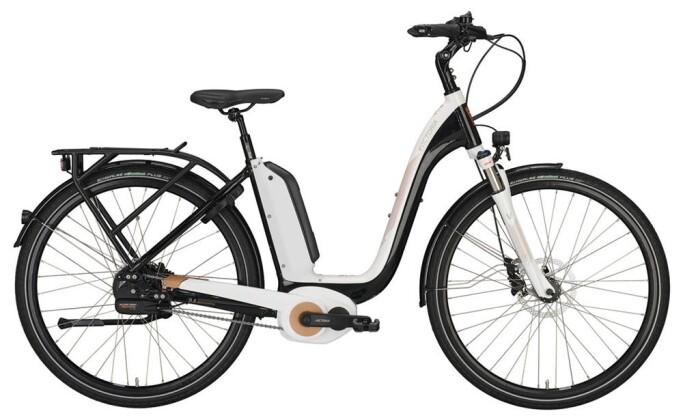 E-Bike Victoria e Manufaktur 9.8 2017