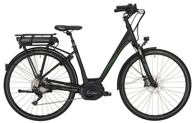 E-Bike Victoria e Trekking 8.9 2017
