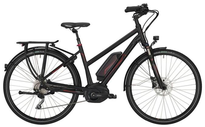 E-Bike Victoria e Trekking 8.8 2017