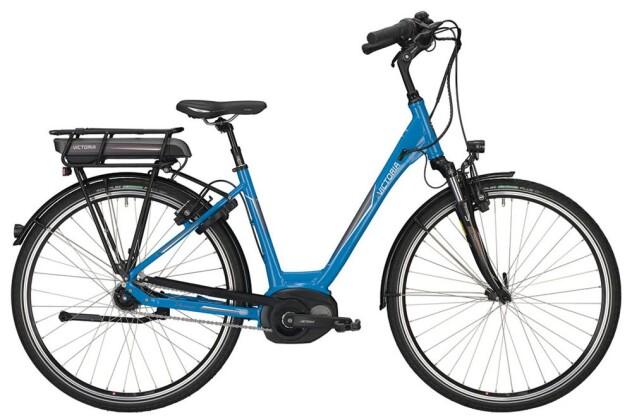 E-Bike Victoria e Trekking 7.6 2017