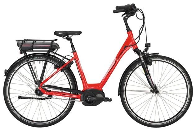 E-Bike Victoria e Trekking 7.5 2017
