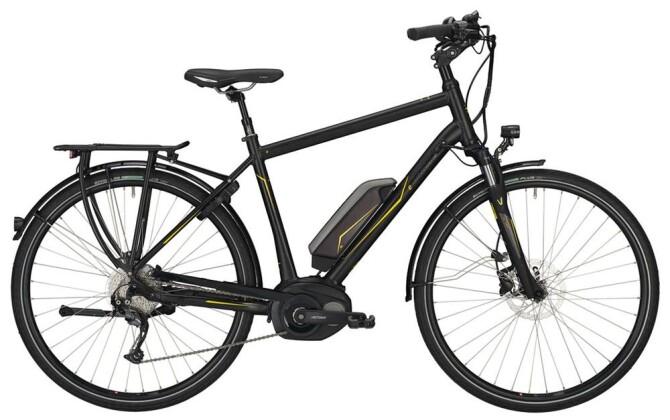 E-Bike Victoria e Trekking 6.3 2017