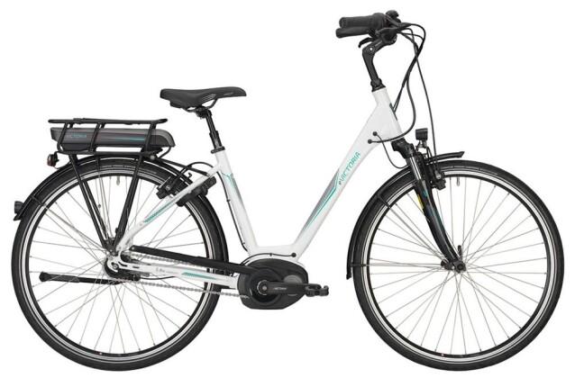 E-Bike Victoria e Trekking 5.8SE 2017