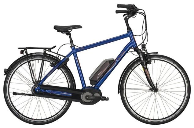 E-Bike Victoria e Trekking 5.7SE H 2017