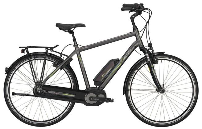 E-Bike Victoria e Trekking 5.5SE H 2017