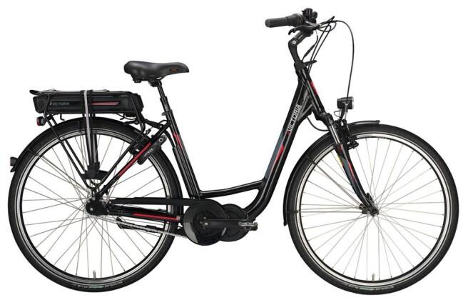 E-Bike Victoria e Urban 3.8 2017