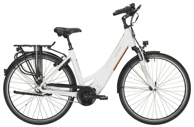 E-Bike Victoria e Urban 3.9 2017