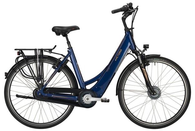 E-Bike Victoria e Urban 3.7 H 2017