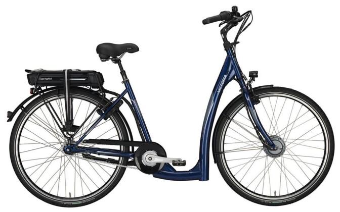 E-Bike Victoria e Urban 3.4 2017