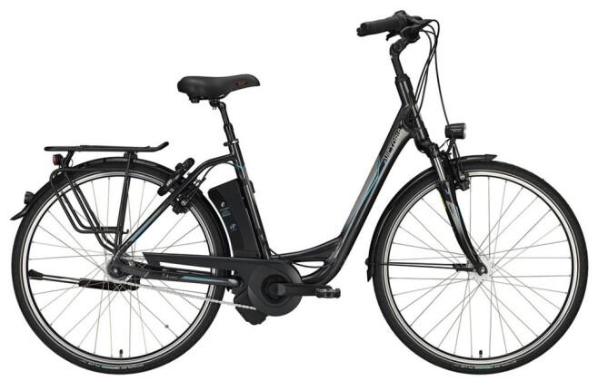 E-Bike Victoria e Urban 7.4 2017