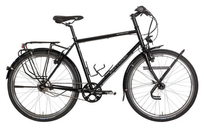 Citybike Böttcher Expedition 2017