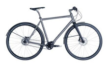 Urban-Bike Böttcher Titanium