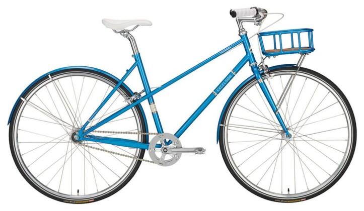 Citybike Excelsior Fashionista 2017