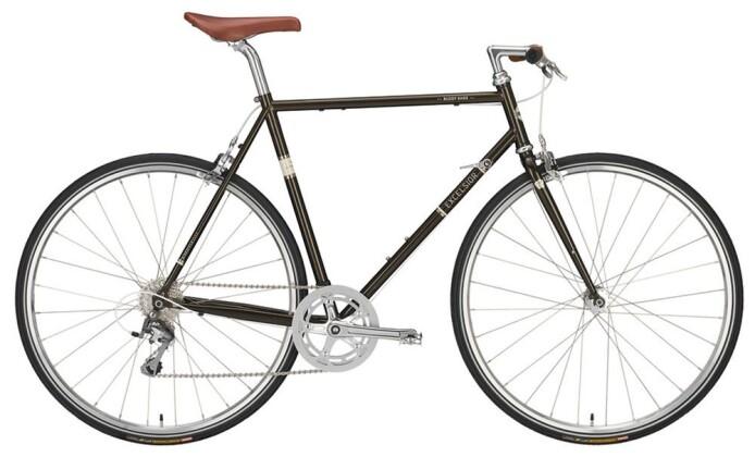 Urban-Bike Excelsior Buddy Ghee D 2017
