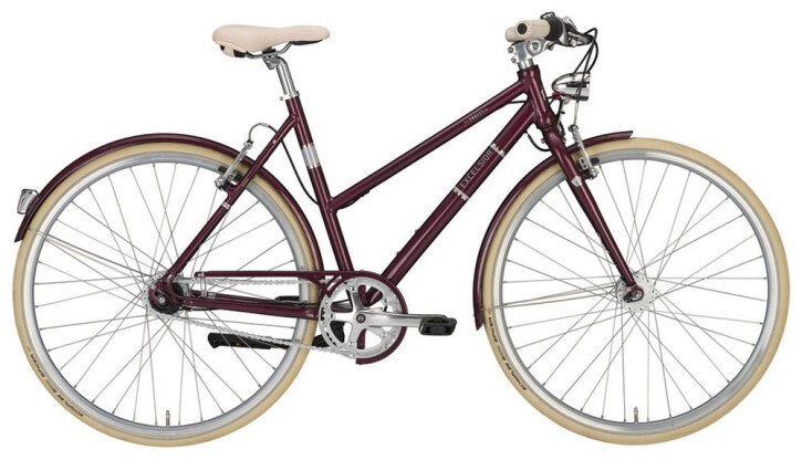 Citybike Excelsior Snazzy 2017