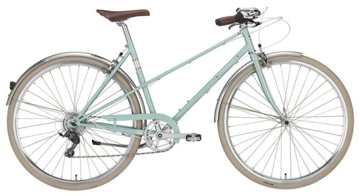 Citybike Excelsior Vintage D 2017