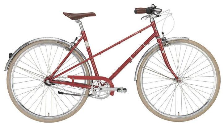 Citybike Excelsior Vintage 2017