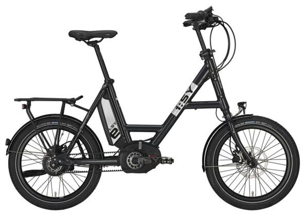 E-Bike i:SY DrivE N3.8 ZR 2017