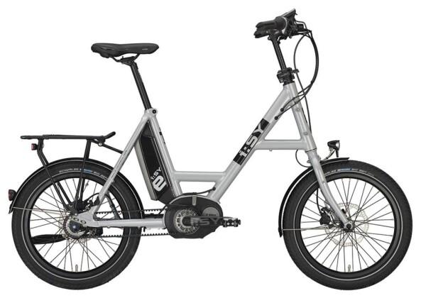 E-Bike i:SY DrivE S8 ZR 2017