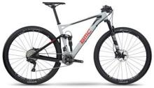 Mountainbike BMC Fourstroke 01 XT