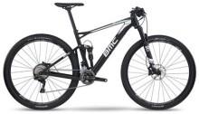 Mountainbike BMC Fourstroke XT