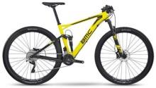 Mountainbike BMC Fourstroke Deore/SLX