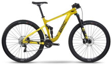 Mountainbike BMC Speedfox 02 SLX/XT