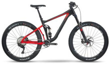 Mountainbike BMC Speedfox 02 Trailcrew XT