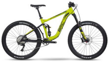 Mountainbike BMC Speedfox 03 Trailcrew SLX