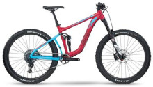 Mountainbike BMC Speedfox 03 Trailcrew NX
