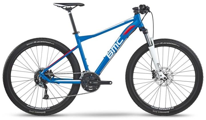 Mountainbike BMC Sportelite 650B Alivio 2017