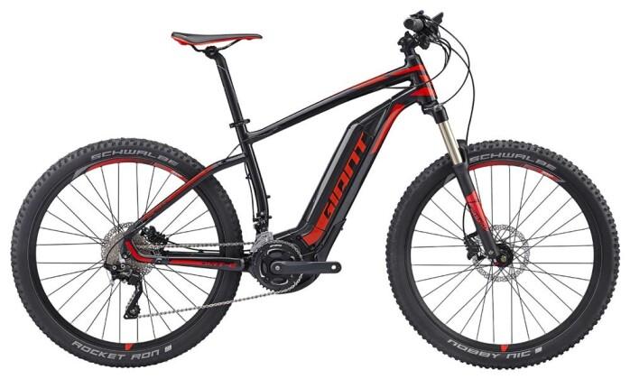 E-Bike GIANT Dirt-E+ 1-A 2017