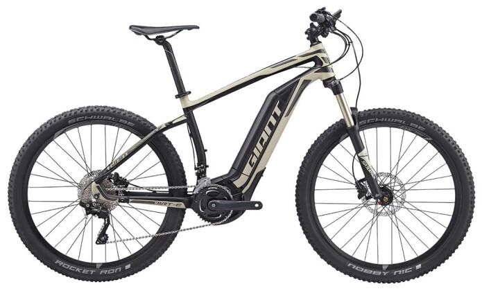E-Bike GIANT Dirt-E+ 1-B 2017