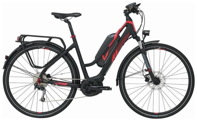 E-Bike GIANT Explore E+ 1 STA 2017