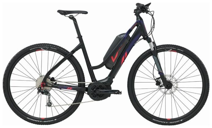 E-Bike GIANT Explore E+ 2 STA 2017