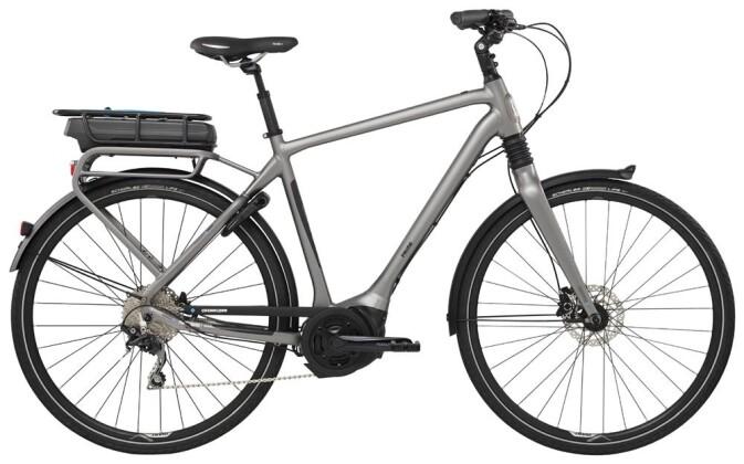 E-Bike GIANT Prime E+ 2 GTS 2017