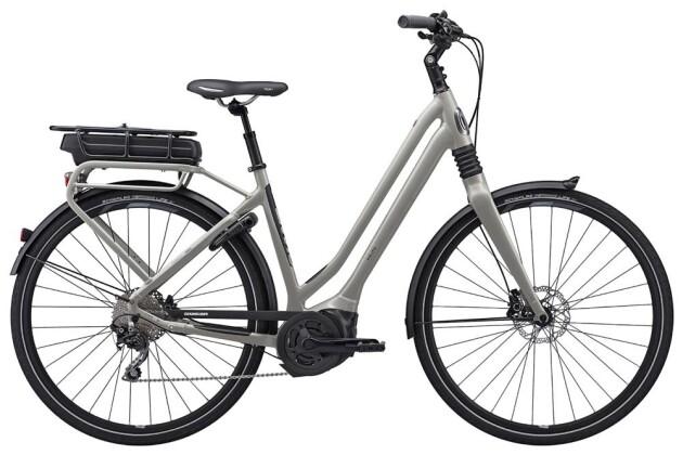 E-Bike GIANT Prime E+ 2 LDS 2017
