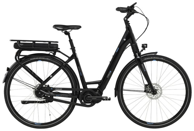 E-Bike GIANT Prime E+ 1 RT 2017