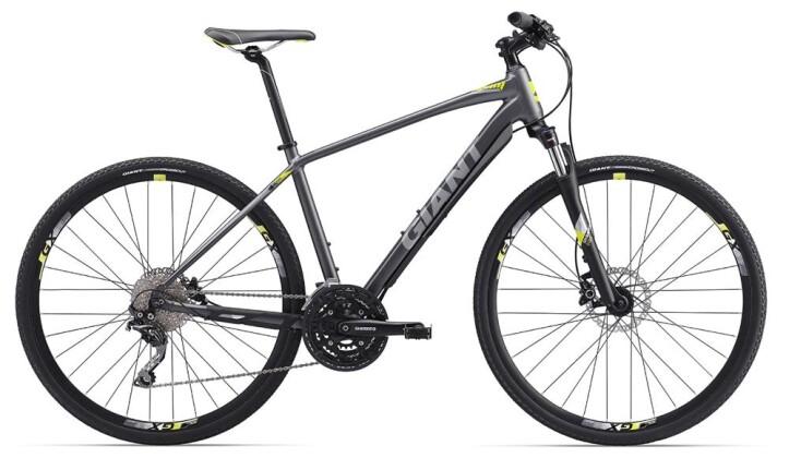 Crossbike GIANT Roam 1 2017