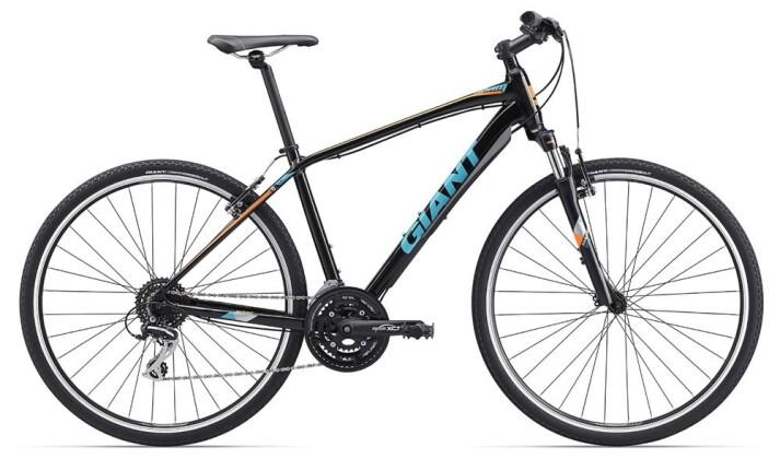 Crossbike GIANT Roam 3 2017