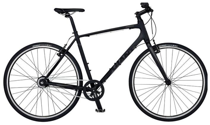 Urban-Bike GIANT Escape N8 LTD 2017