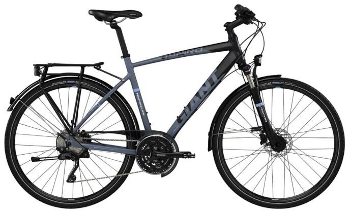 Trekkingbike GIANT Aspiro 1 LTD GTS 2017