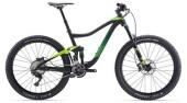 Mountainbike GIANT Trance 1.5 LTD-A