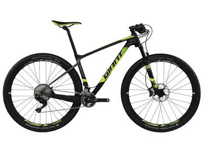 GIANT XTC Advanced 29er 1,5LTD