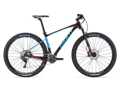 GIANT Fathom 29er 0 LTD