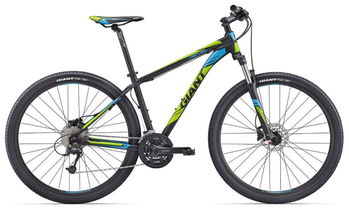 Mountainbike GIANT Revel 29er 1 2017