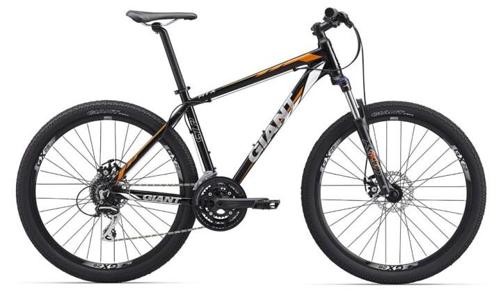 Mountainbike GIANT ATX 1-A 2017