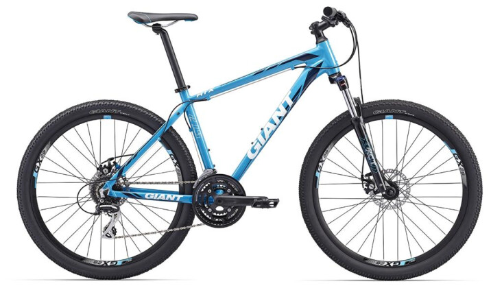 Mountainbike GIANT ATX 1-B 2017
